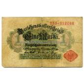 1914 1 Mark